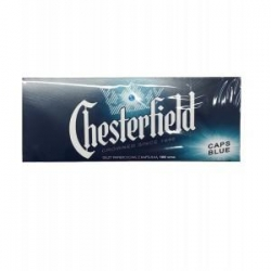 Gilzy CHESTERFIELD CAPSULE 100-1729